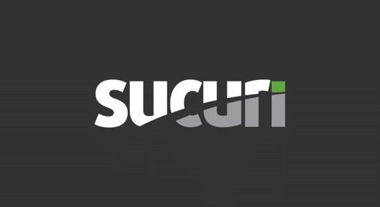 برنامج حماية مدونة ووردبريس Sucuri
